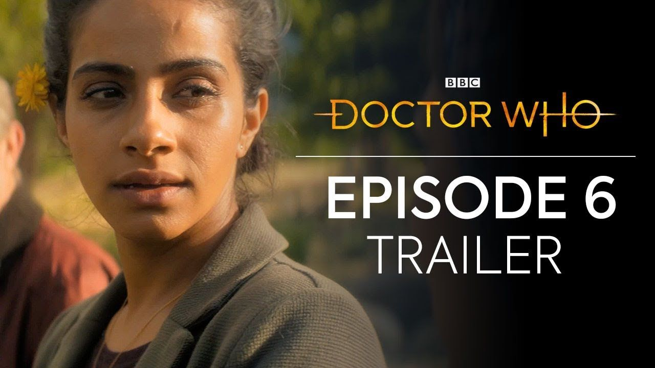 Doctor Who Demons Of The Punjab trailer and photos!