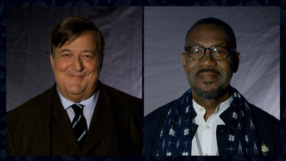 Stephen Fry and Sir Lenny Henry CBE join Doctor Who Series 12