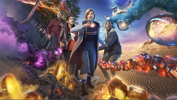 Doctor Who: Series 11 Episode Guide